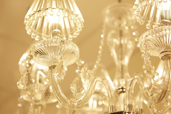 Lighthouse Remuera chandelier