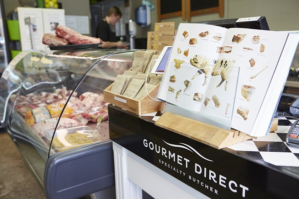 gourmet direct remuera inside