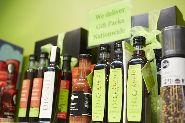 gourmet direct remuera oils