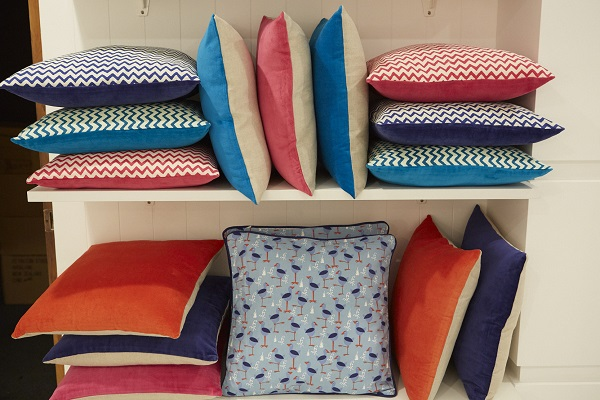 living at home remuera cushions