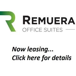 Remuera Office Suites