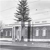Remuera heritage current public library