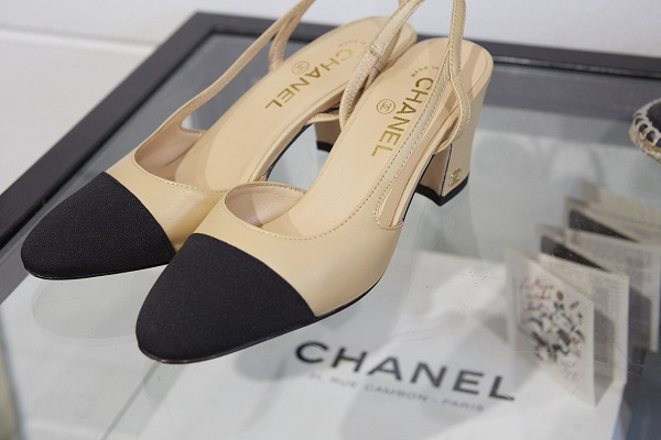 Renew chanel shoes